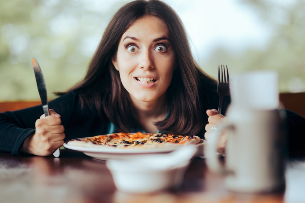 common causes of food cravings