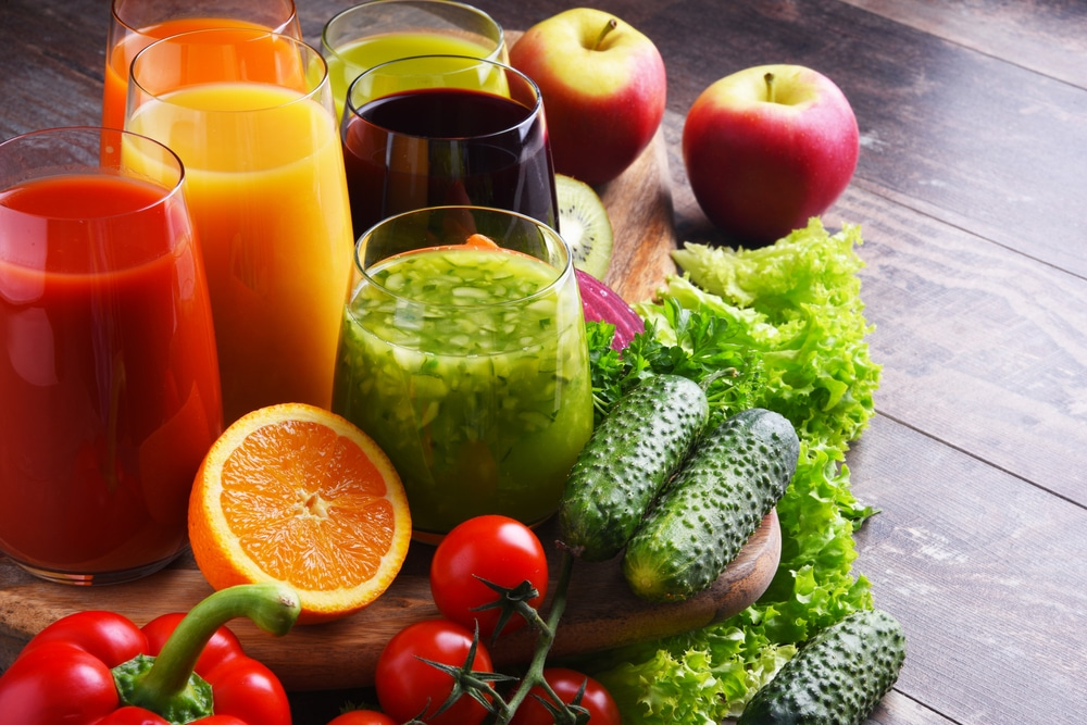 3 day detox to lose weight fast