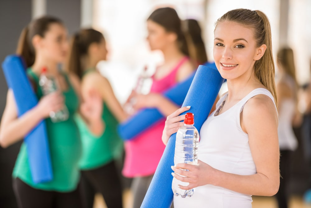 pregnancy first trimester diet and exercise