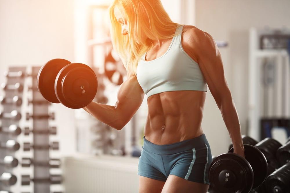 bodybuilder competition diet