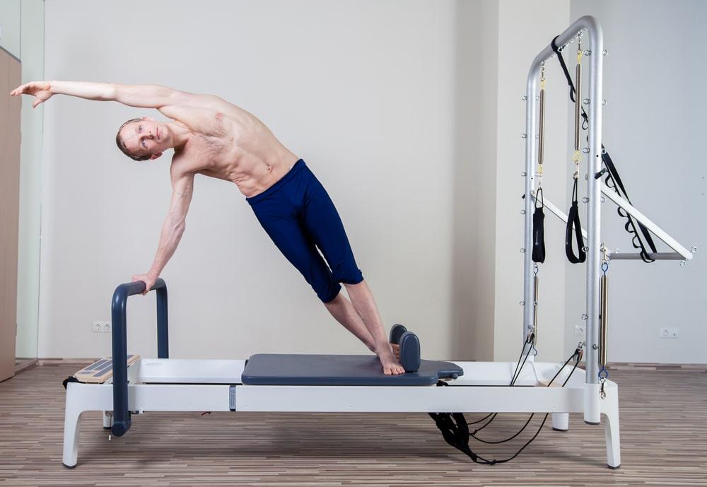 pilates workout for men