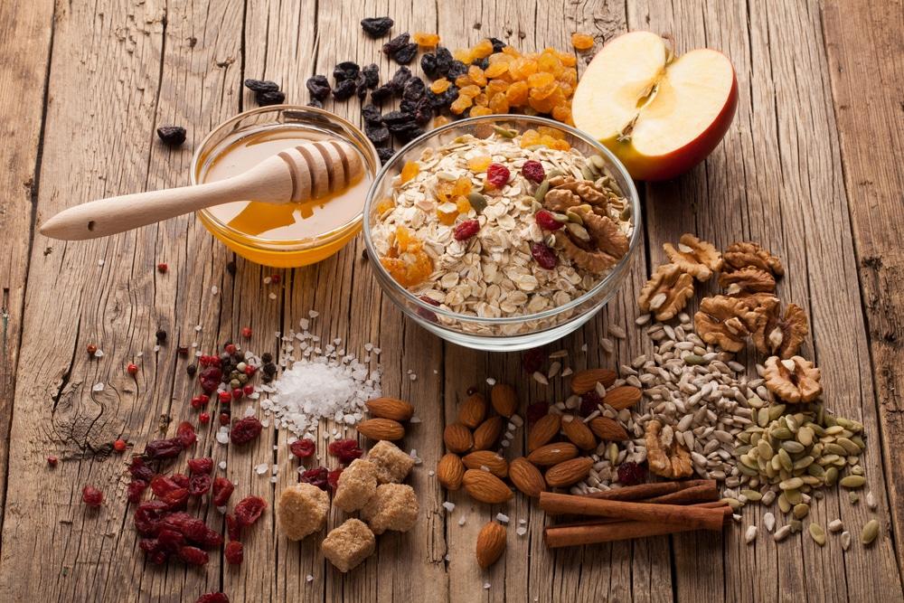 keto foods high in fiber