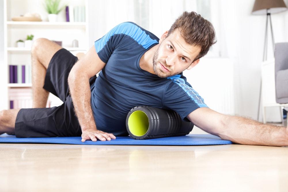 pilates exercises for men