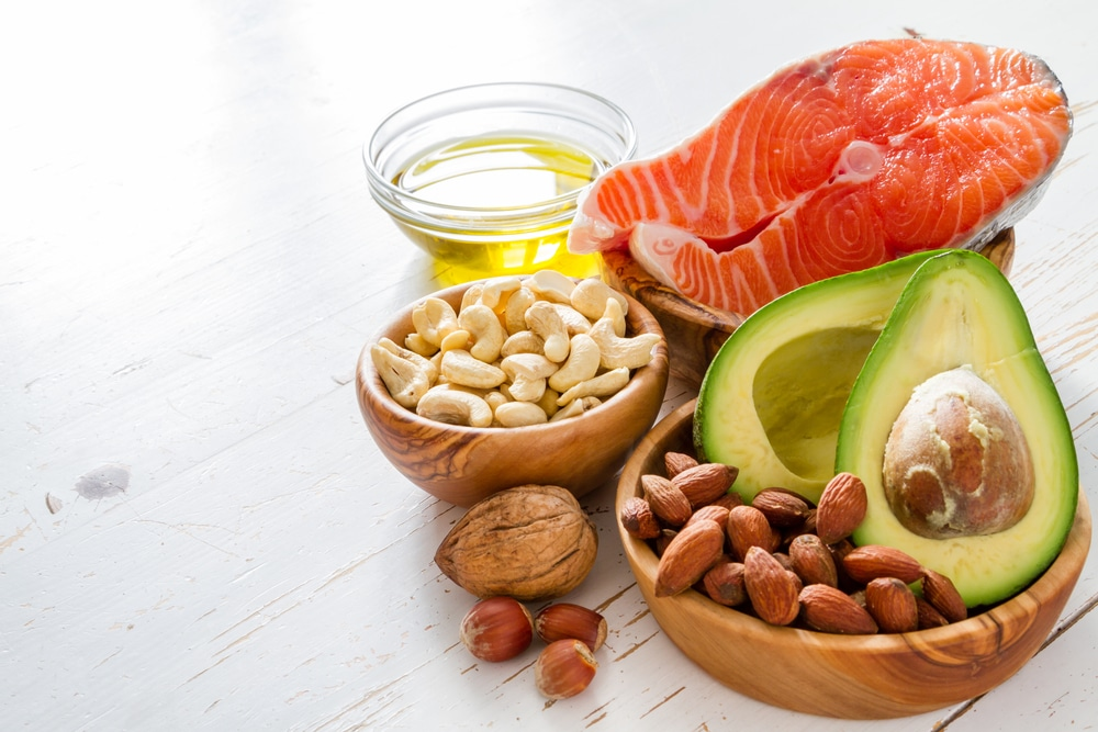 how much fat should i eat per day on a 1200 calorie diet