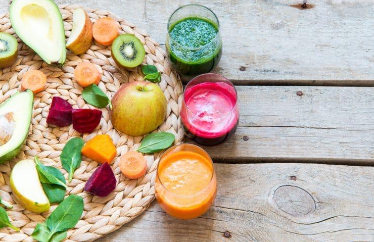 3 day juice detox recipes