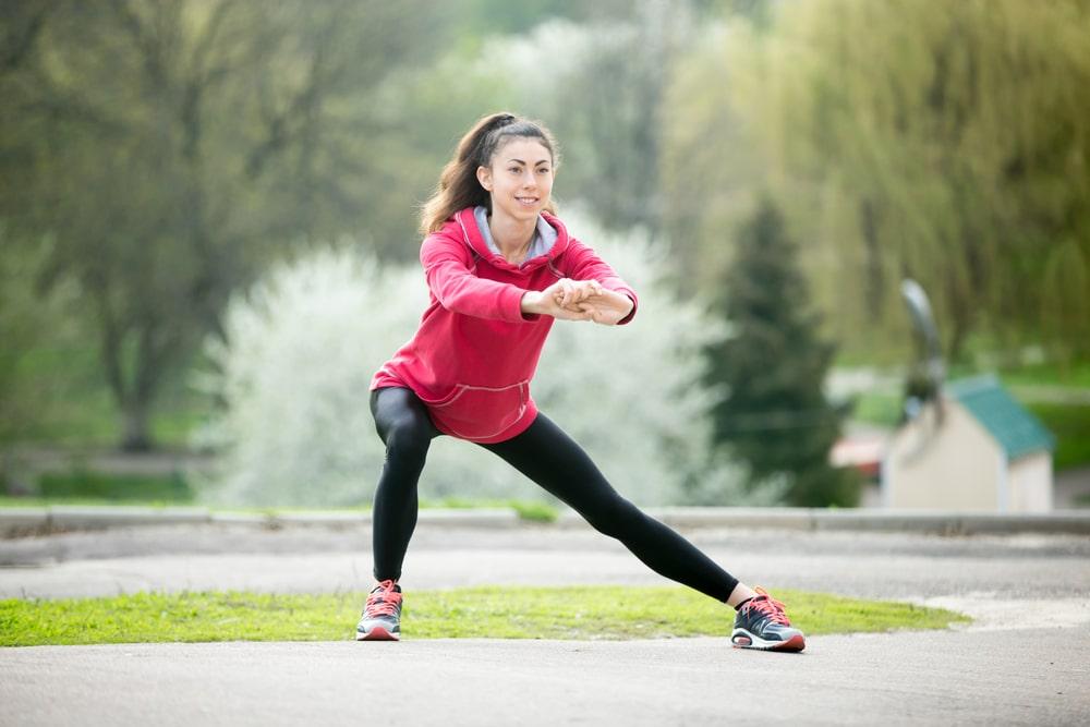 20 days workout challenge