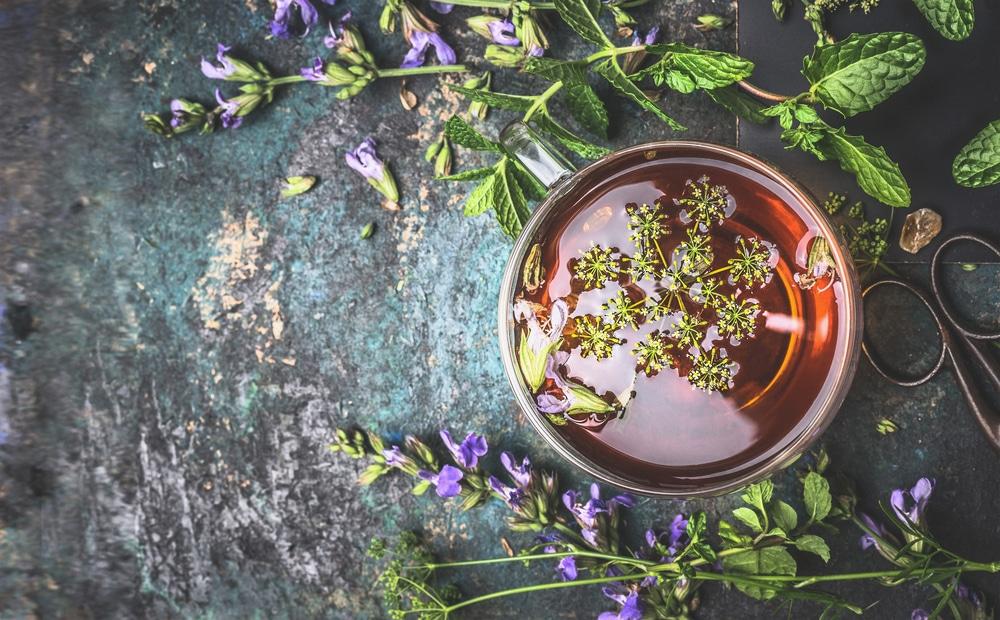 everyday detox tea benefits