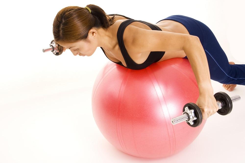 improving shoulder flexibility