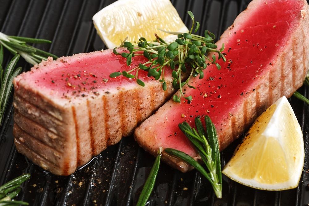 tuna fish nutrition