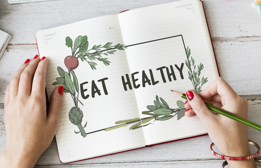 2 week meal plan for weight loss