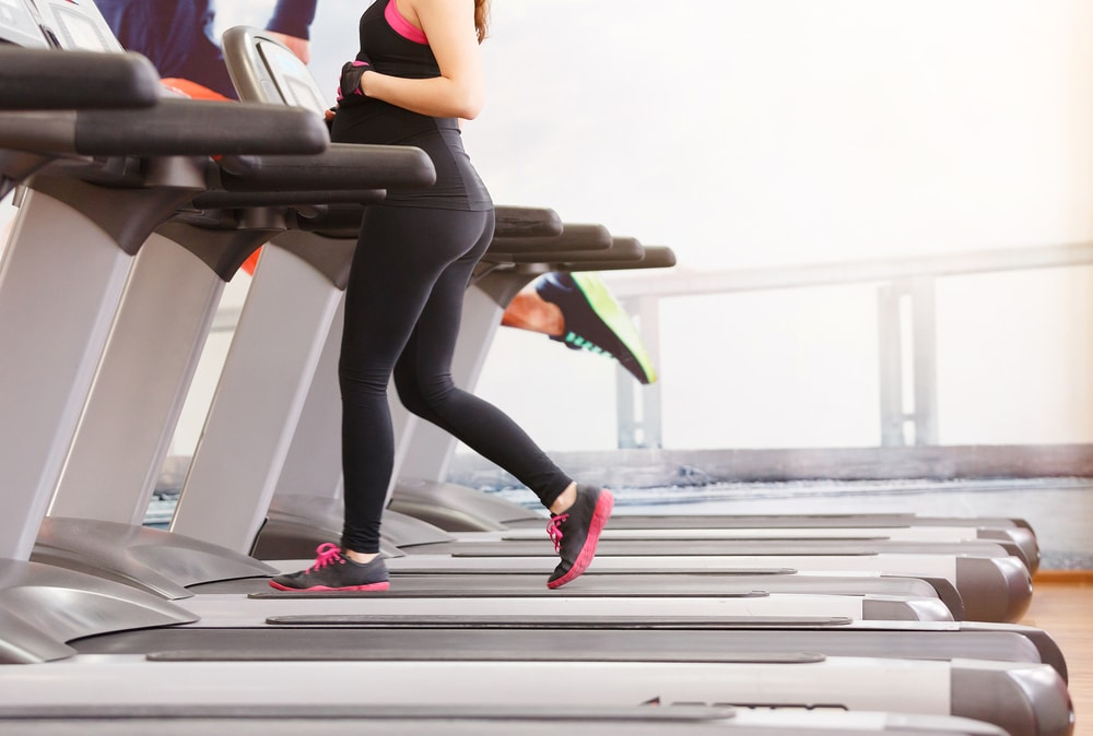 exercise hiit during first trimester