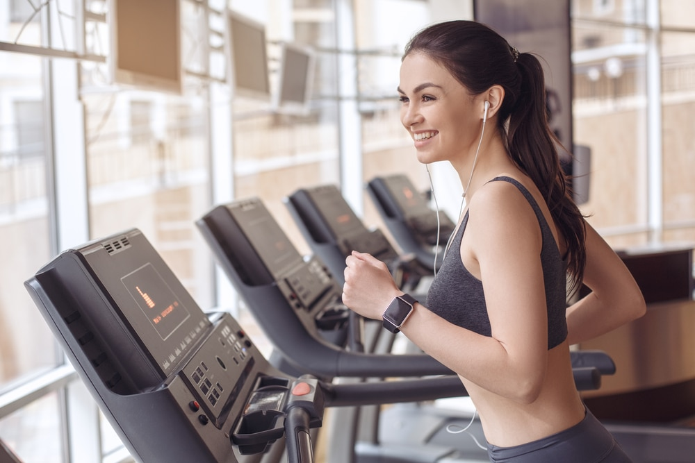 exercise during period nausea
