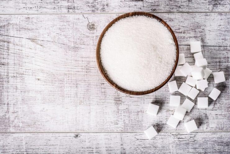 30 day no sugar challenge