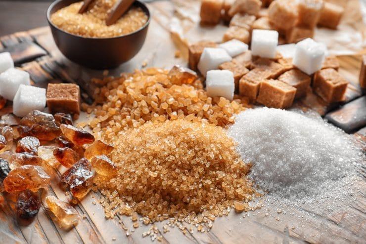 sugar detox rules
