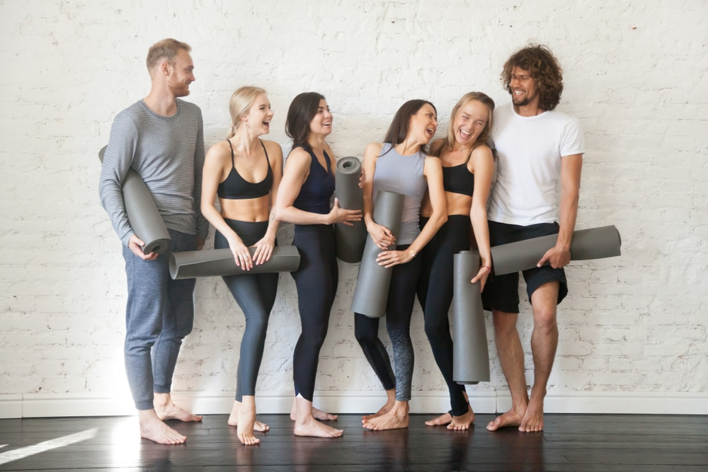 is pilates good for weight loss