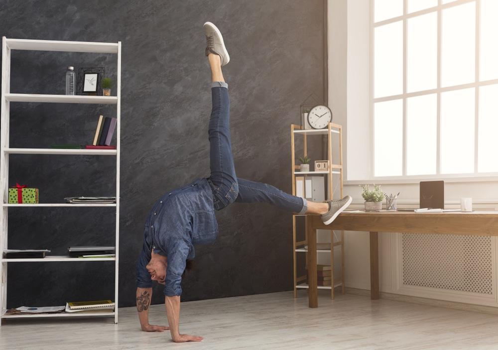 flexibility static stretching