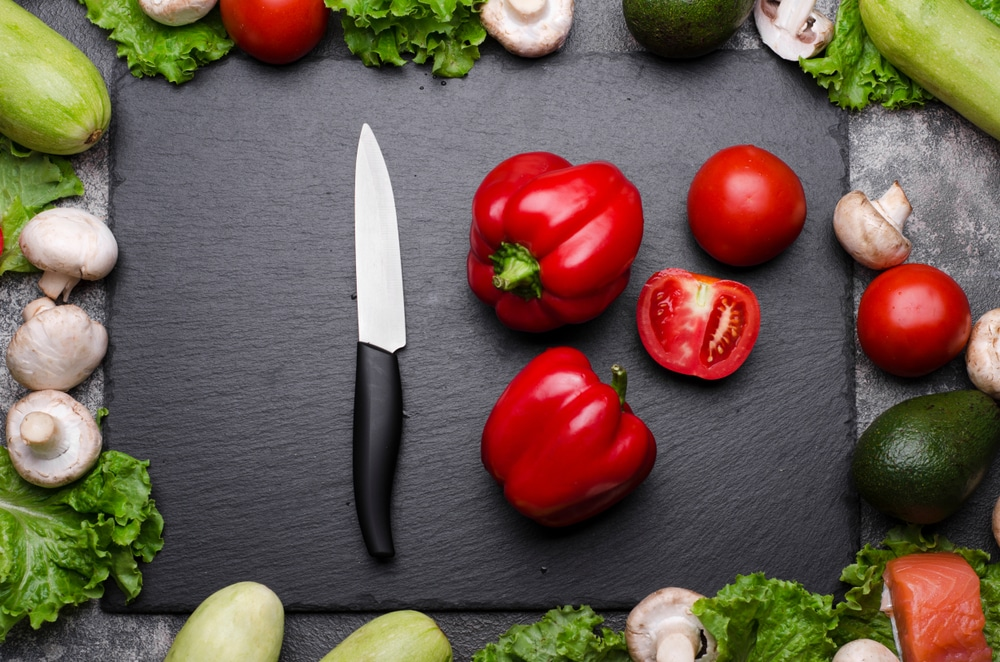 mini sweet peppers recipe