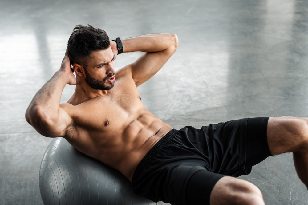 best 6 pack ab workout