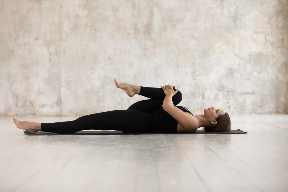 static flexibility exercises
