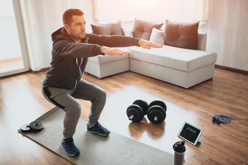 8 week workout plan to get ripped gym workout