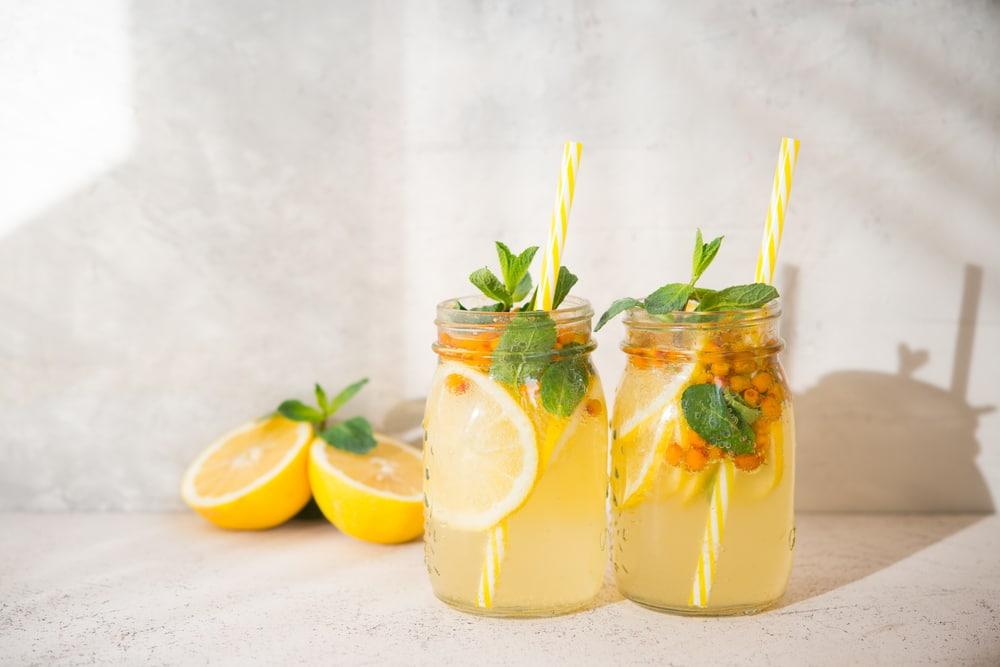lemonade fasting weight loss