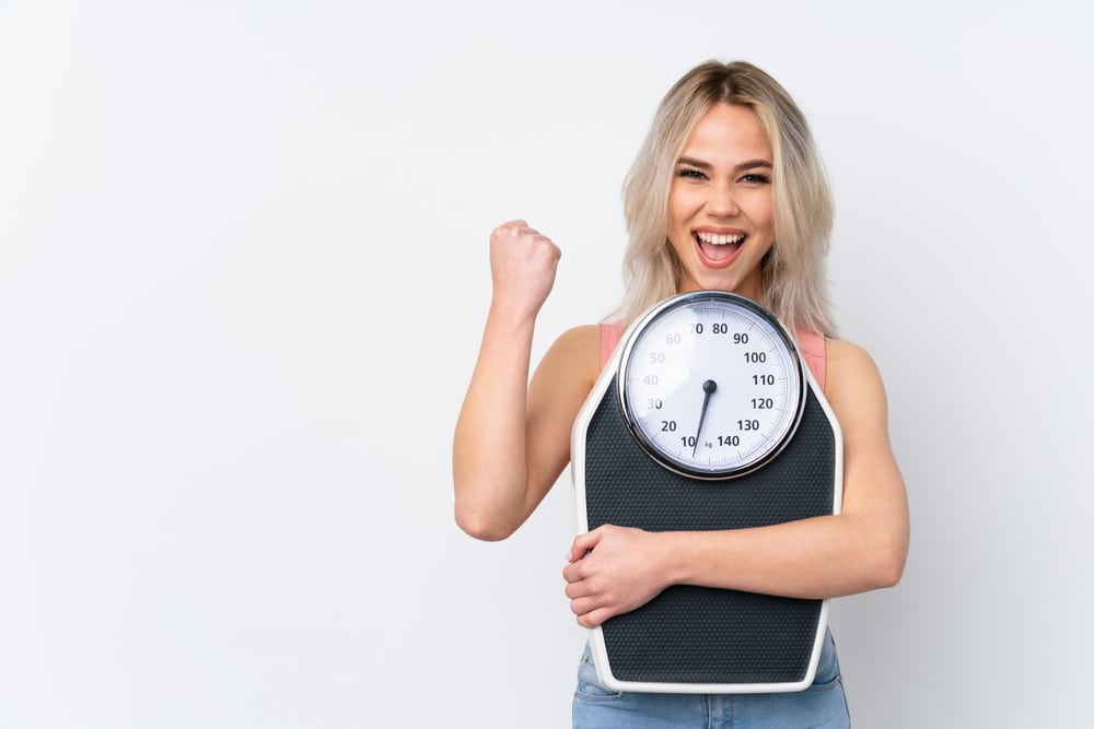 is it normal to lose 3 pounds overnight