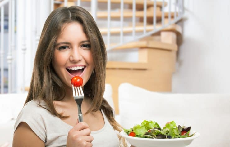 pre pregnancy diet