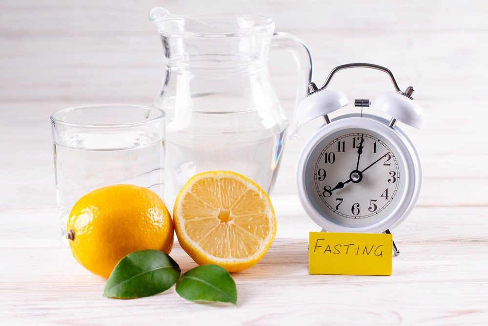 72-hour fast benefits