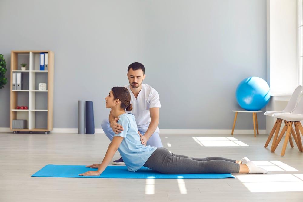 static active flexibility