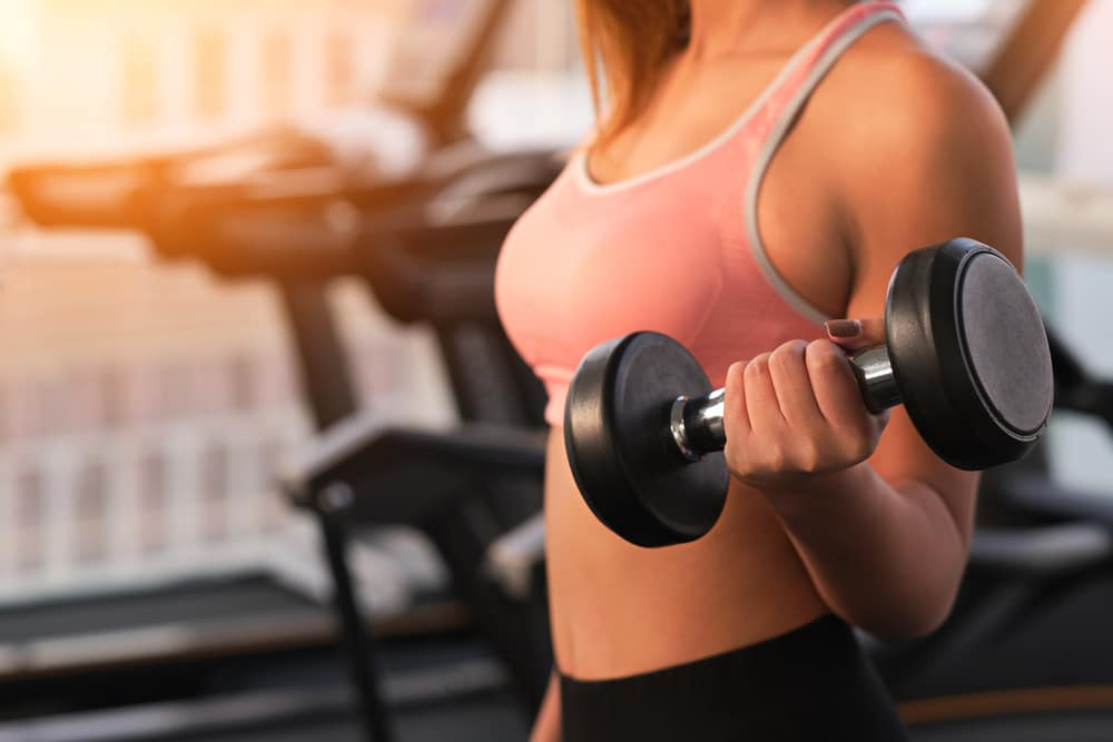 advance 2 week workout challenge