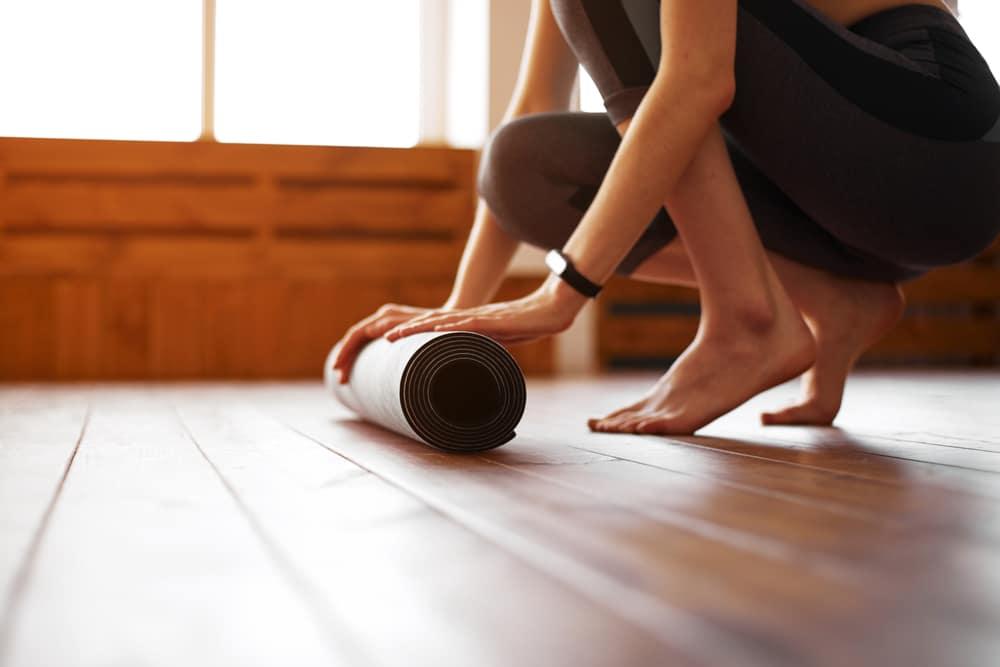 pilates for tight pelvic floor
