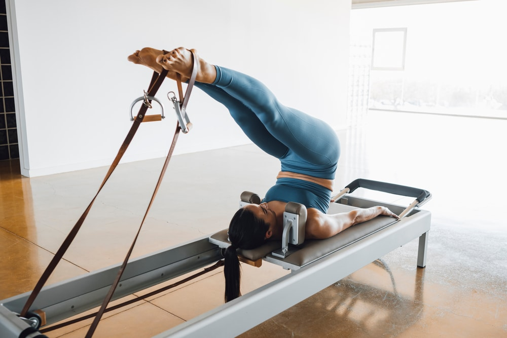 pilates exercises for pelvic floor