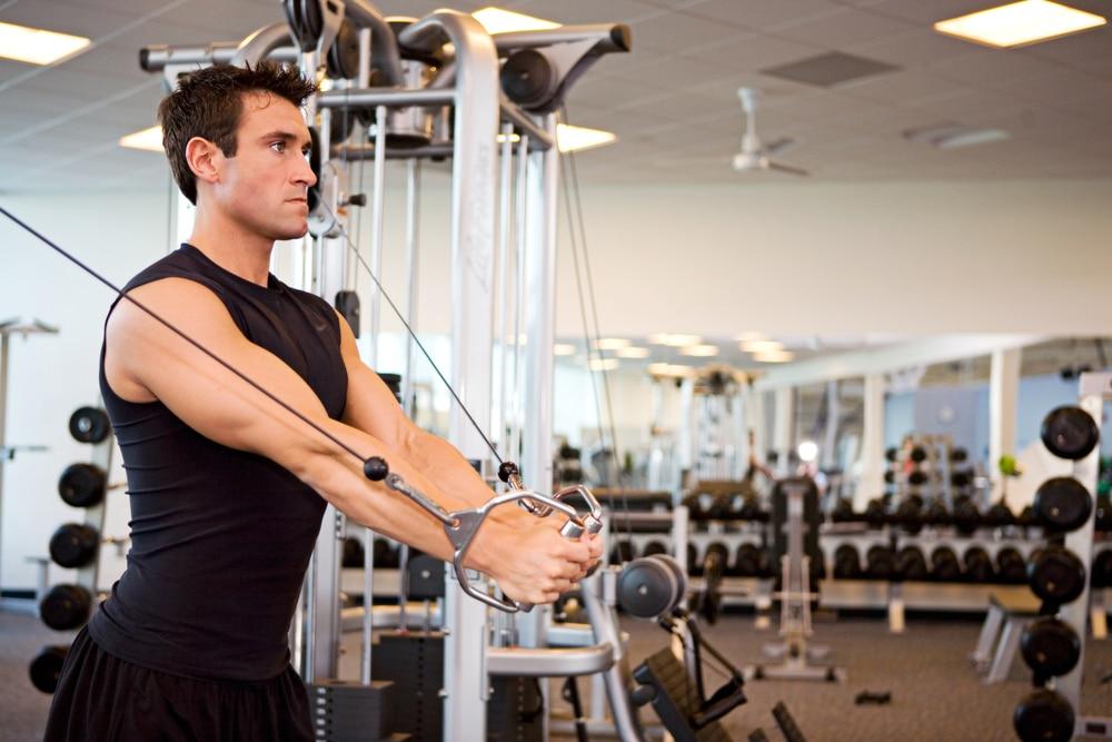 8 week workout plan to get ripped
