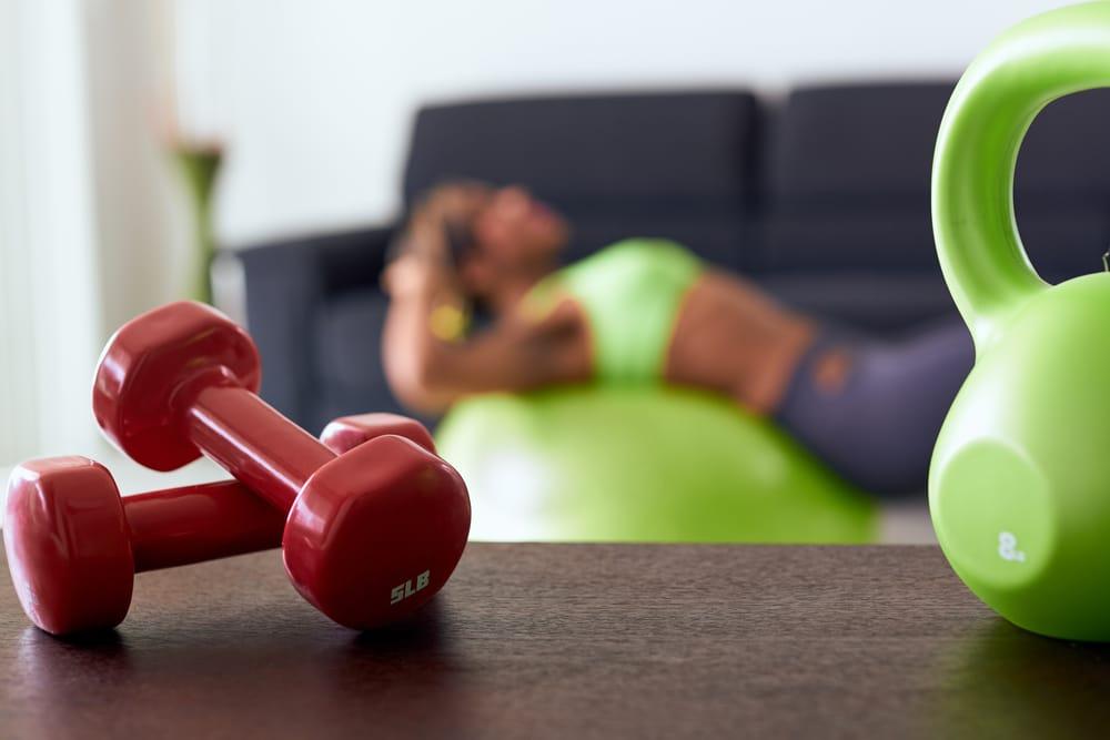 keto workout plan