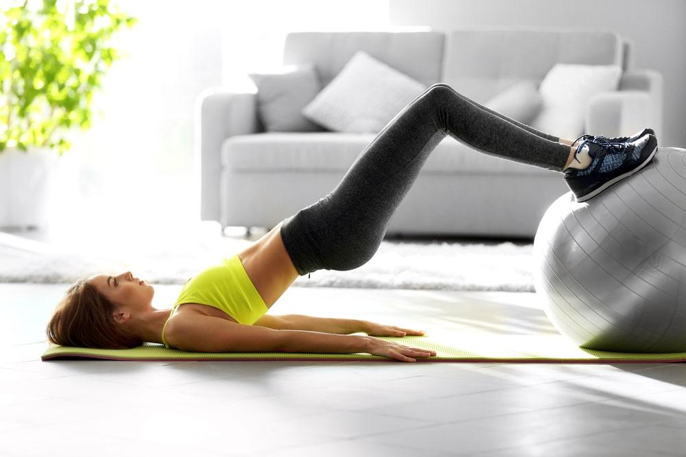 2 week workout challenge