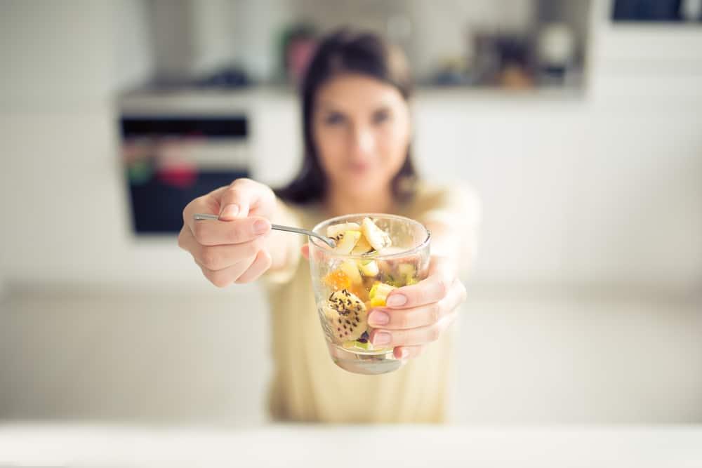 high fiber foods for pregnancy constipation