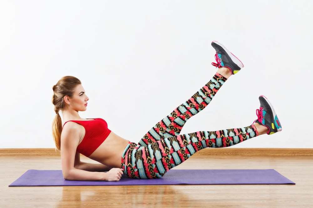 5 pilates exercises for pelvic floor muscles