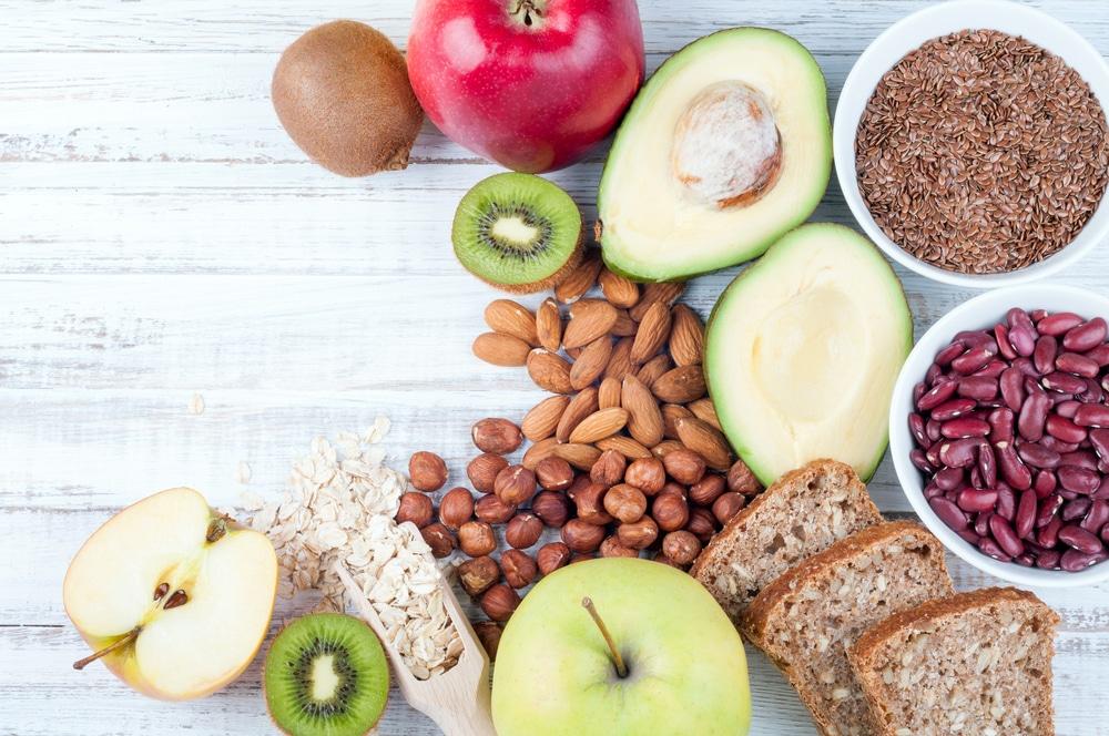 high fiber foods for pregnancy