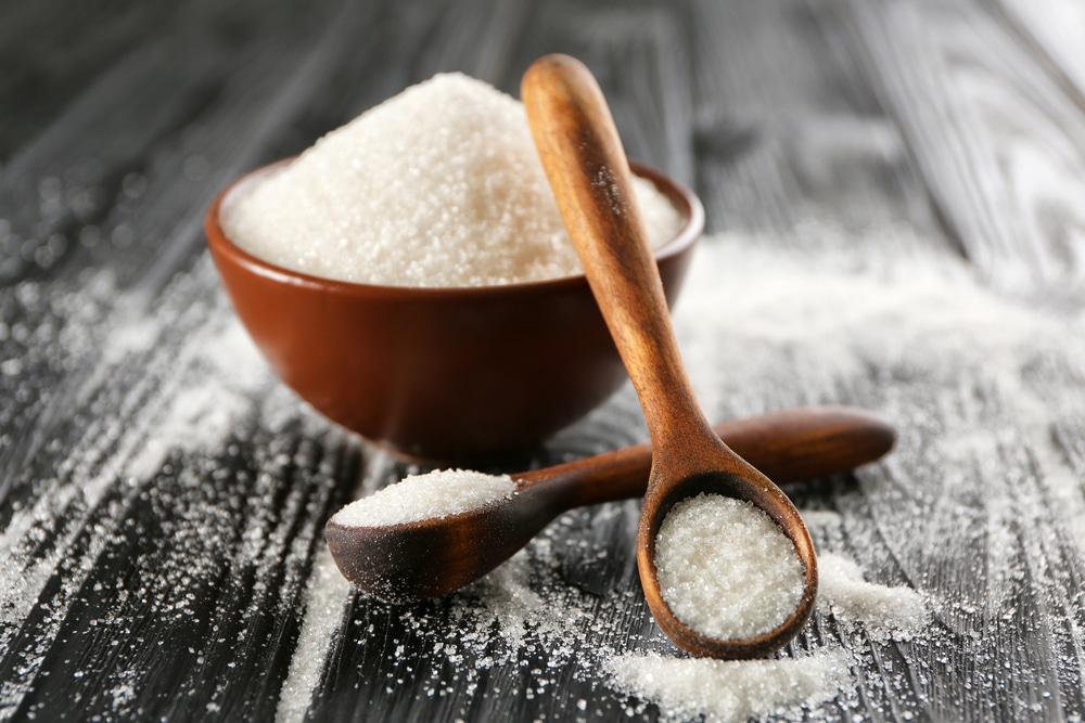 40 day sugar fast rules