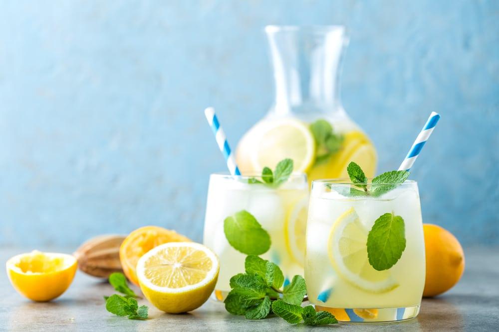 lemonade fasting cleanse