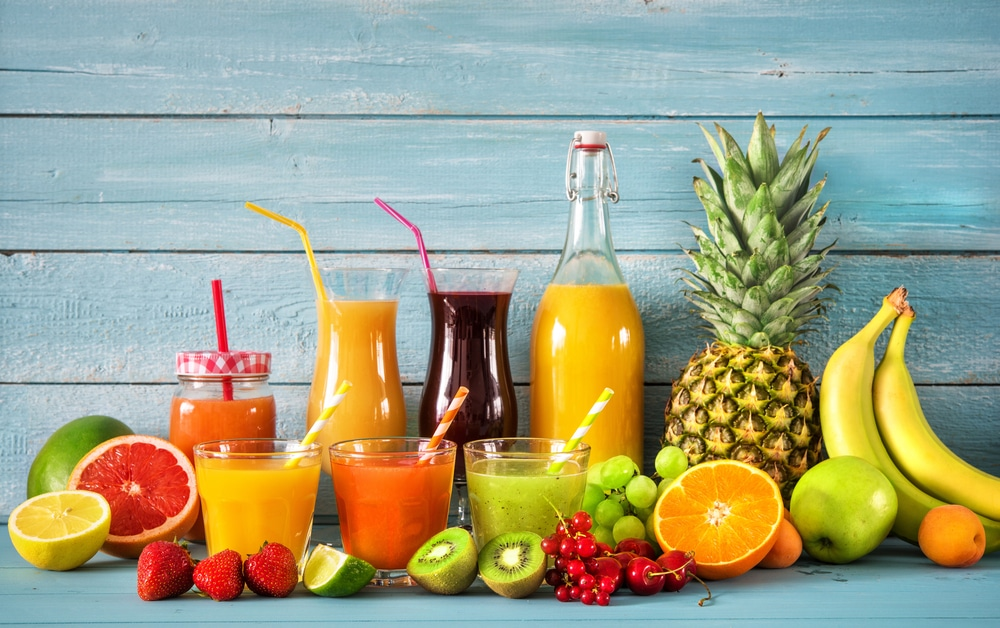 3 day fruit diet weight loss