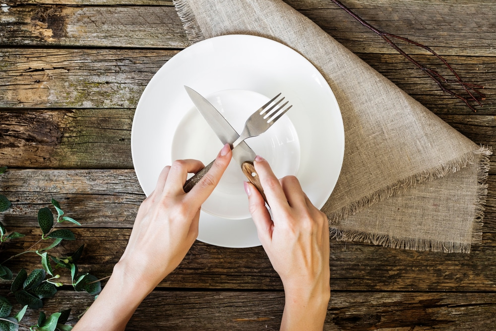 5 day fasting diet meal plan